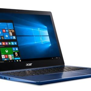 🔥 Bon plan : le Acer Swift 3 proposé à 699 euros sur Rue du Commerce au lieu de 1099 euros