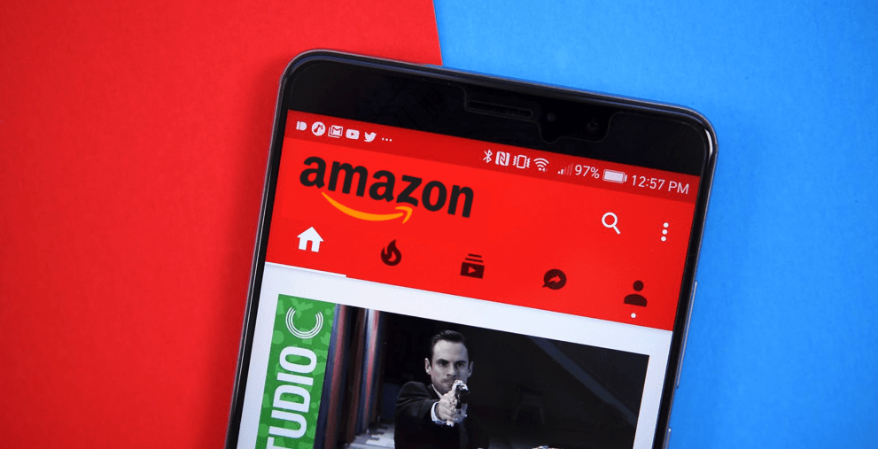 AmazonTube : un possible concurrent de YouTube en préparation