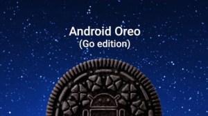 Toujours moins : Google préparerait des smartphones à 30 euros sous Android GO