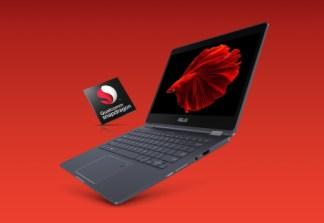 Asus NovaGo vs Zenbook Flip : comparatif entre le PC Snapdragon 835 et son équivalent Intel