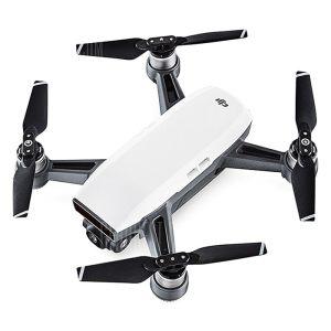 🔥 Soldes 2019 : le drone DJI Spark à 299 euros au lieu de 369 euros