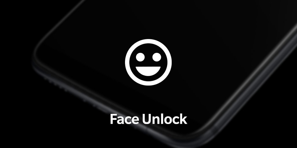 Face Unlock sera finalement intégré au OnePlus 5 dans une prochaine mise à jour