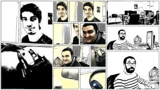 Google StoryBoard transforme vos vidéos en comics et c'est juste génial