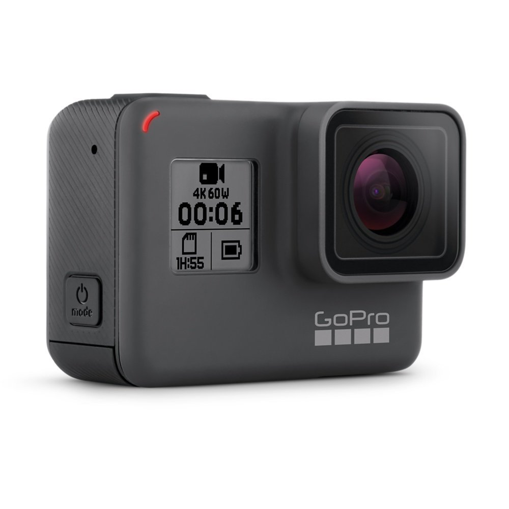 🔥 Bon plan : la GoPro Hero6 Black passe à 389 euros avec un Home Mini