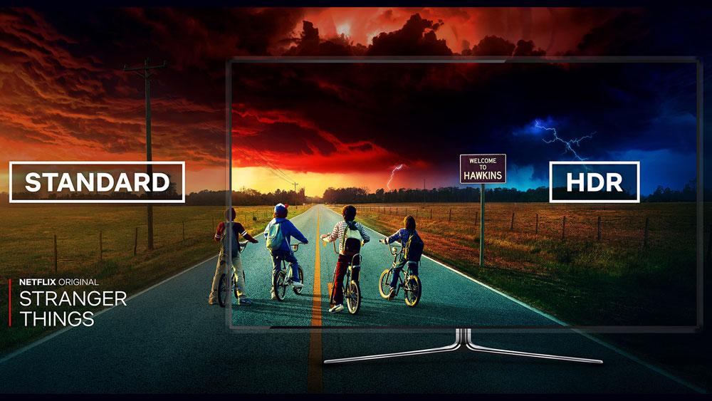 Netflix se met enfin au HDR sur Windows 10