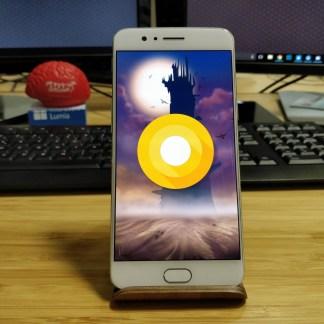 OnePlus 5 : tour d'horizon des nouveautés d'Android 8.0 Oreo