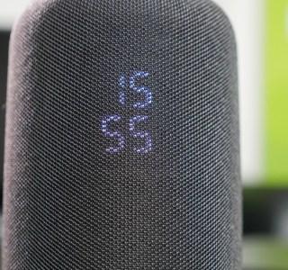 Test de la Sony LF-S50G, l'enceinte connectée avec Google Assistant