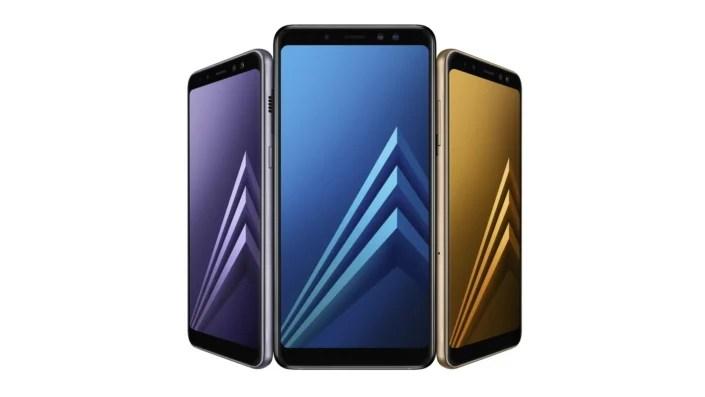 🔥 Bon plan : le Samsung Galaxy A8 (2018) est à 279 euros sur Matériel.net