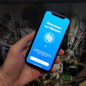 Apple compte retirer les publicités de Shazam, même sur Android