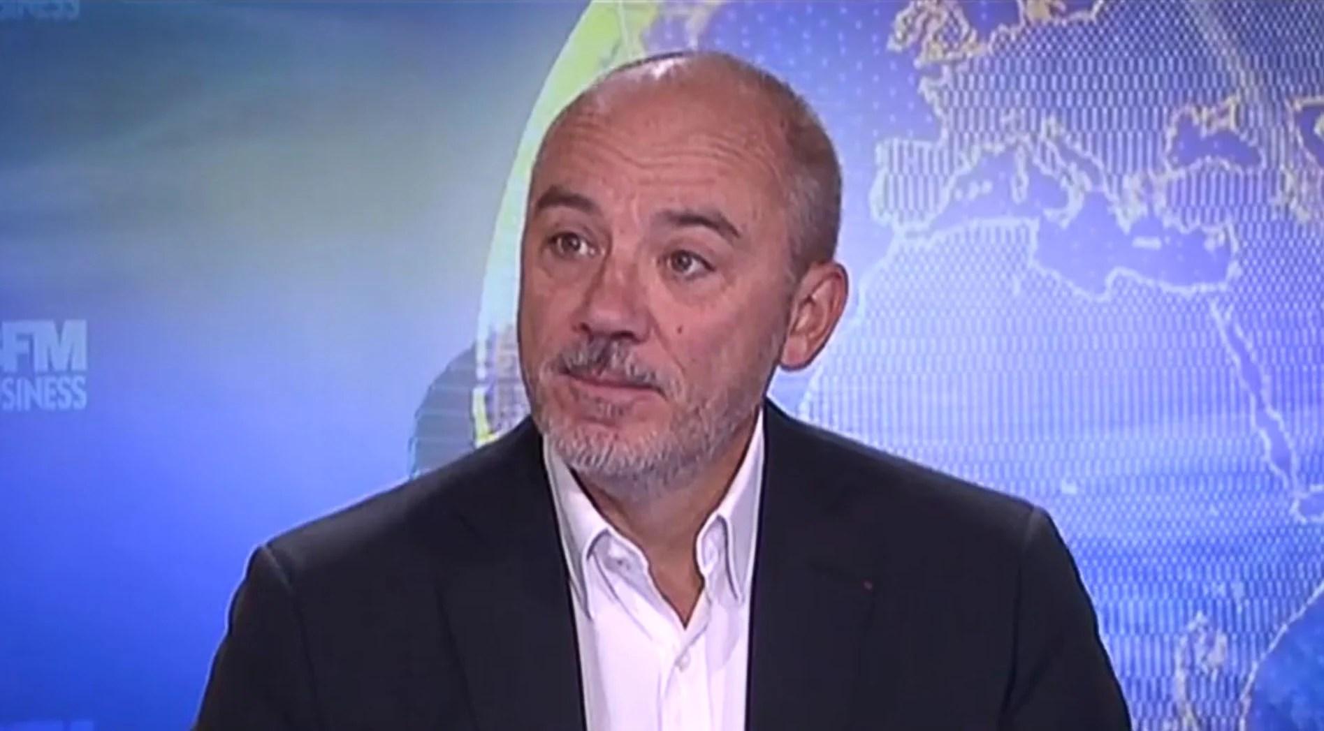 Stéphane Richard (Orange) : «la fin de la neutralité du Net est une obligation»