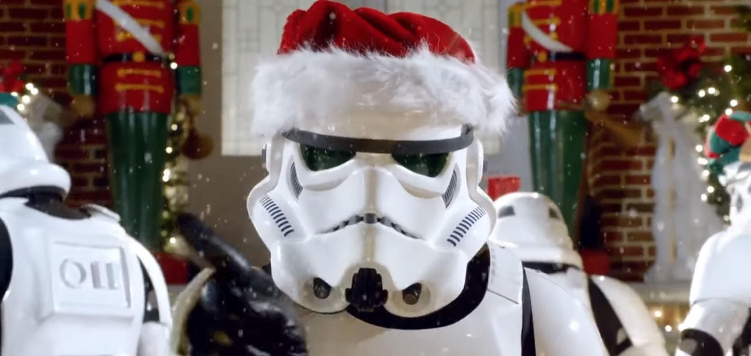 13 idées cadeaux Star Wars pour un Noël en Force