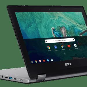 Oubliez Android, Chrome OS sera l'arme de Google face à l'iPad Pro et la Surface