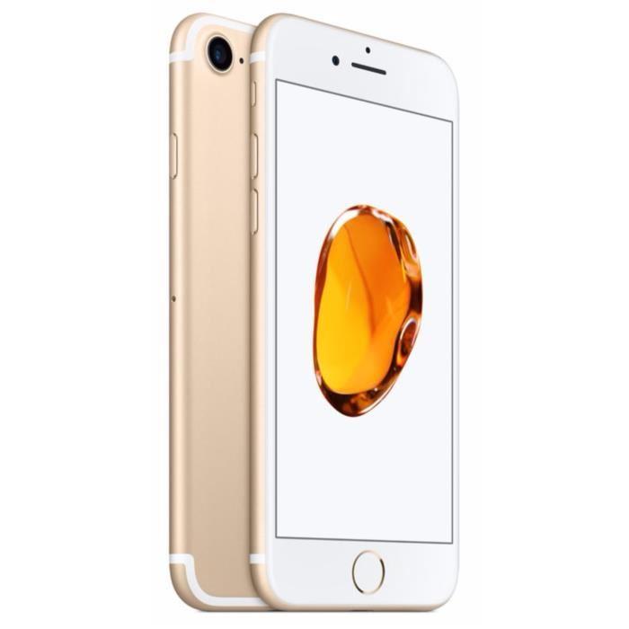 🔥 Soldes : l'iPhone 7 32 Go à 519 euros au lieu de 639 euros sur Cdiscount