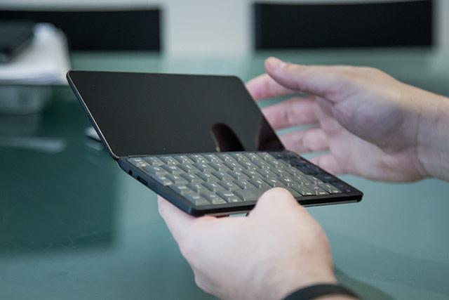 Un PDA en 2018 : retour vers le futur ?