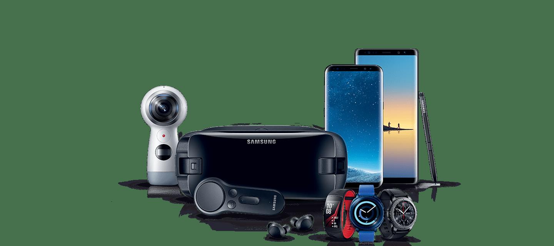 🔥 Bon plan : Samsung Galaxy Note 8 à 669 euros, S8 et S8 Plus à 499 euros, iPad 2017 à 279 euros et autres