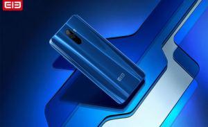 Elephone U : un nouveau smartphone inspiré par les courbes des Galaxy S8