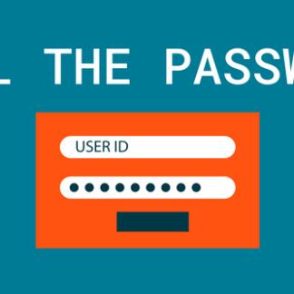 Avec WebAuthn, les mots de passe seront enfin un mauvais souvenir