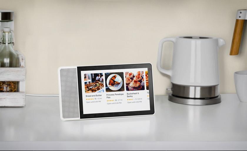 Pixel Slate : Google préparerait son propre Smart Display pour la fin de l'année