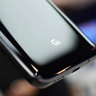 LG ne veut plus se faire imposer un rythme par ses concurrents