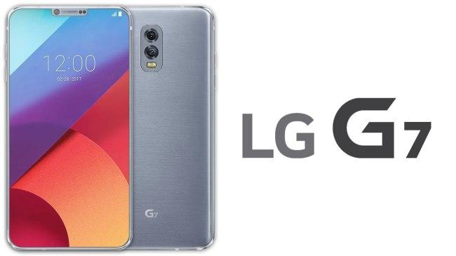 LG répond aux rumeurs de report du LG G7 et confirme à demi-mot un retard