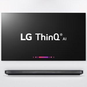 Google Assistant s'invite sur les TV de LG