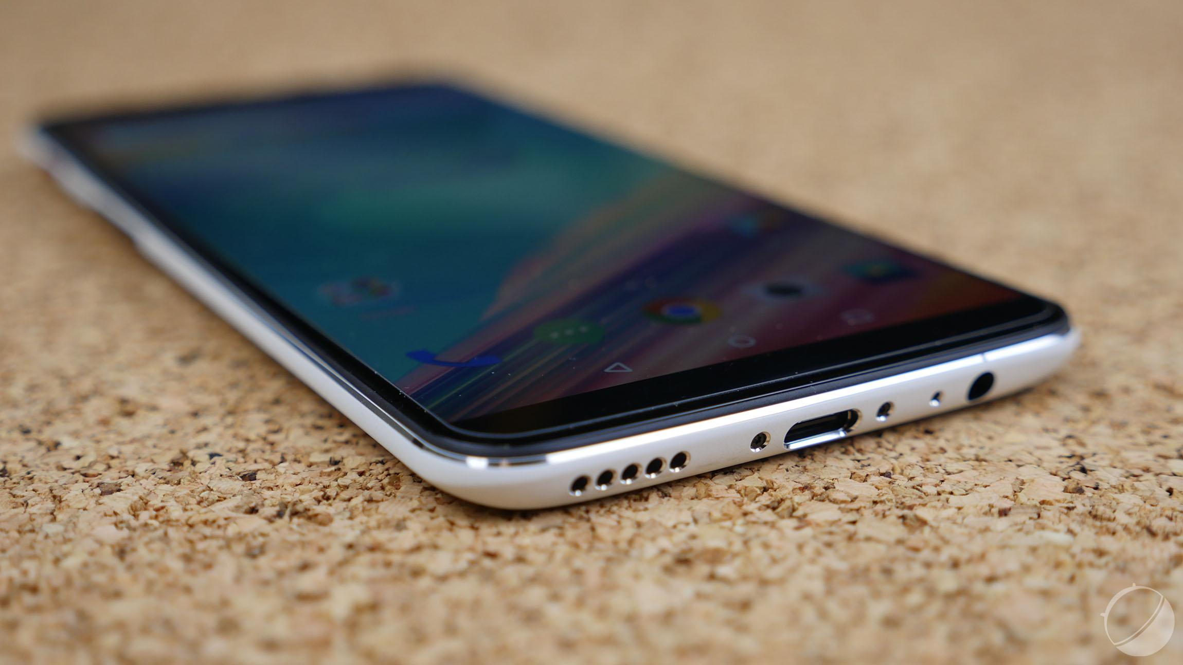Une bêta sur le OnePlus 5T facilite le transfert de données avec Switch
