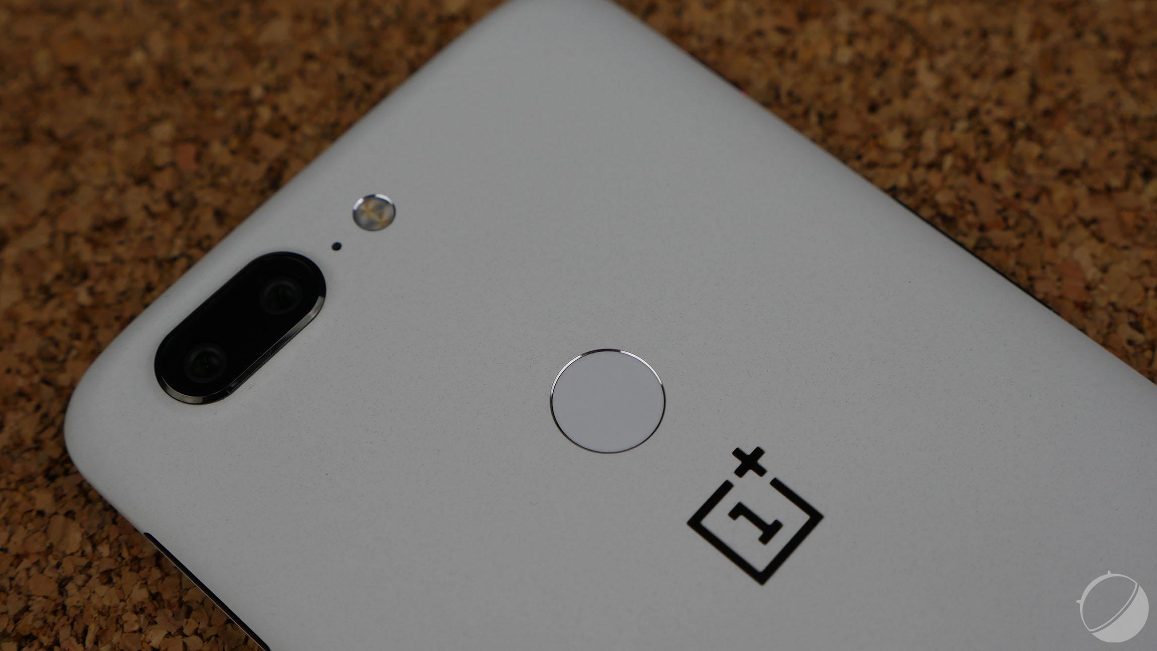La navigation de l'iPhone X sur le OnePlus 5T : une bonne idée ?