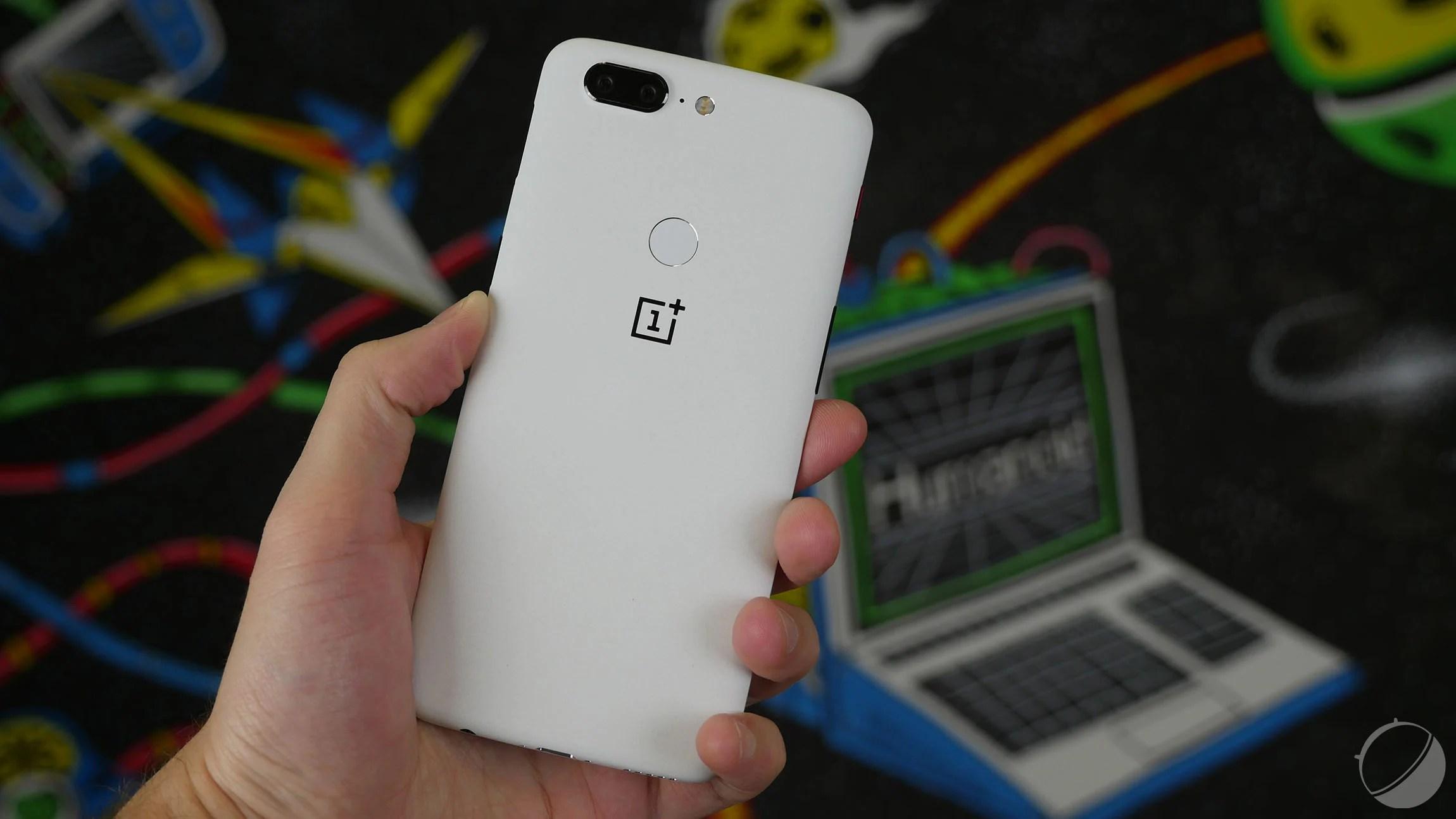 Oneplus 5 et 5T : la mise à jour vers Android 9 Pie arrive bientôt (en bêta)
