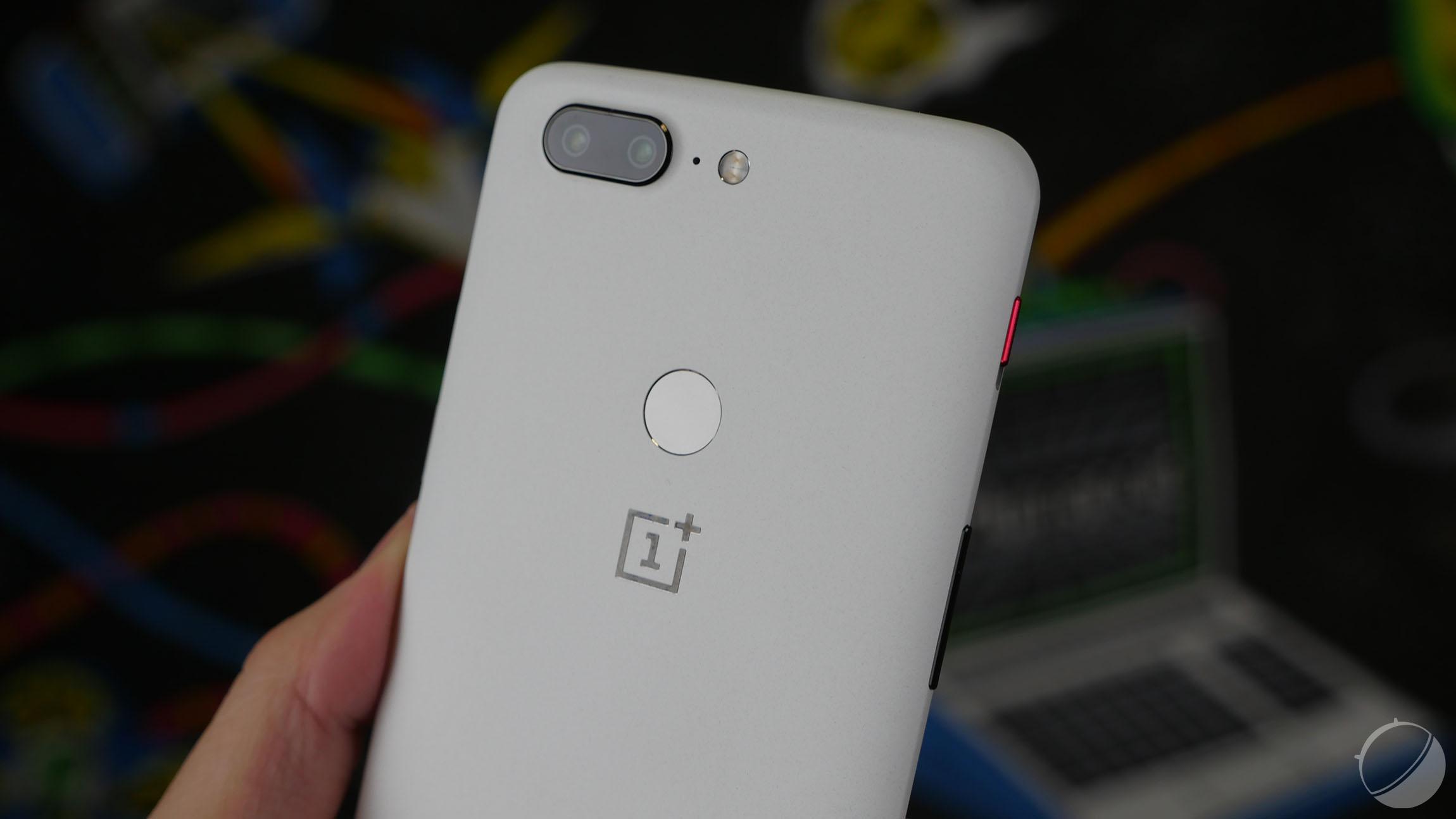 Les OnePlus 5 et 5Treçoivent Android 8.1 Oreo et de nouvelles fonctionnalités