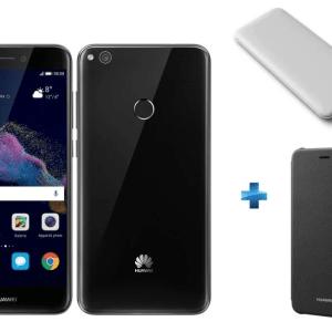 🔥 Soldes : Huawei P8 Lite 2017 + Flip Cover + batterie externe à 169 euros au lieu de 229 euros