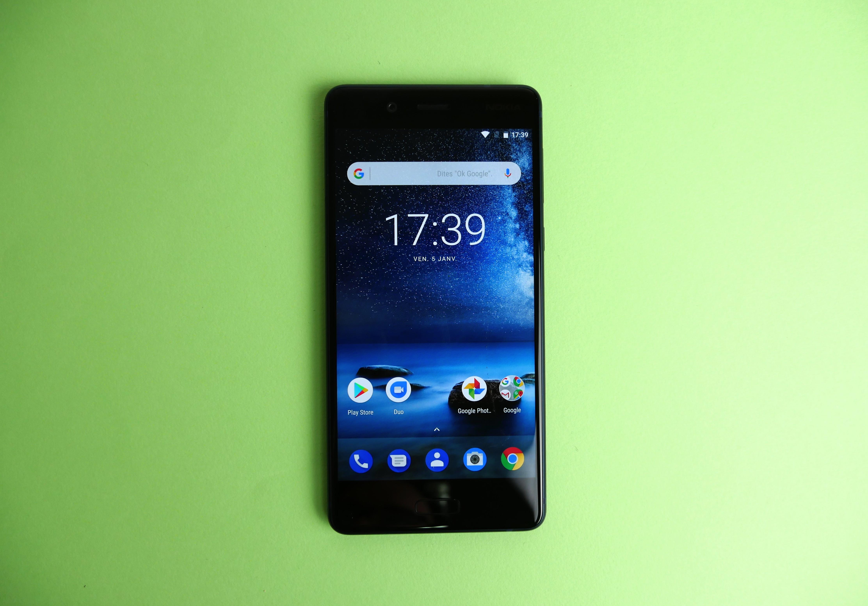 5 raisons de choisir un smartphone Android avec une interface Stock