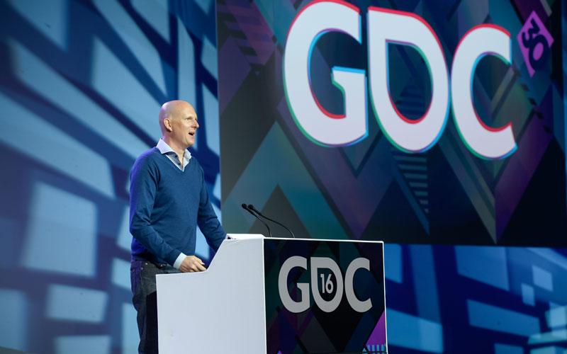 Google embauche Phil Harrison, grand nom du jeu vidéo passé par PlayStation, Xbox et Atari