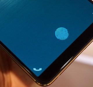 Xiaomi Mi 7 : une déclinaison pourrait avoir droit à un lecteur d'empreintes sous l'écran
