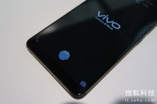 Vivo : son capteur d'empreintes sous écran est-il aussi rapide qu'un scanner traditionnel ?