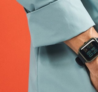 Amazfit Bip, la montre connectée qui promet 45 jours d'autonomie