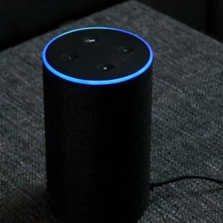 On a testé Amazon Alexa dans sa version française en avant-première – Vidéo