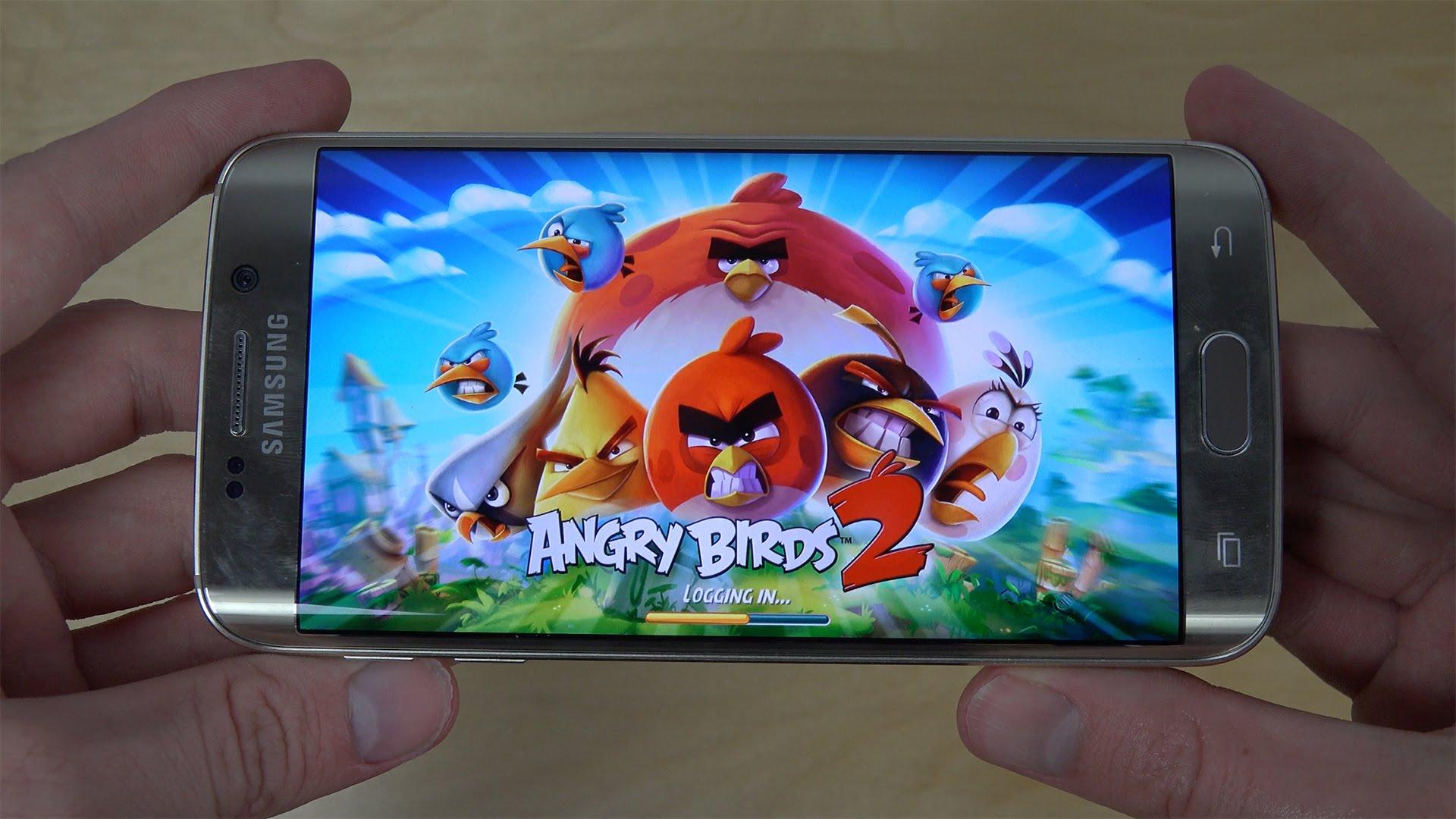 Hatch :Qualcomm et le créateur d'Angry Birds s'allient pour des jeux en 60 FPS sans installation