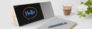 Archos dévoile Hello, un Smart Display comme «compagnon du quotidien»