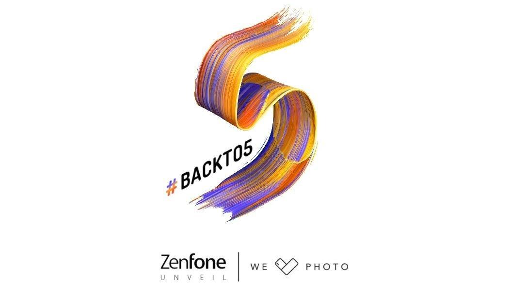 L'Asus Zenfone 5 aurait un «notch» à la manière de l'iPhone X