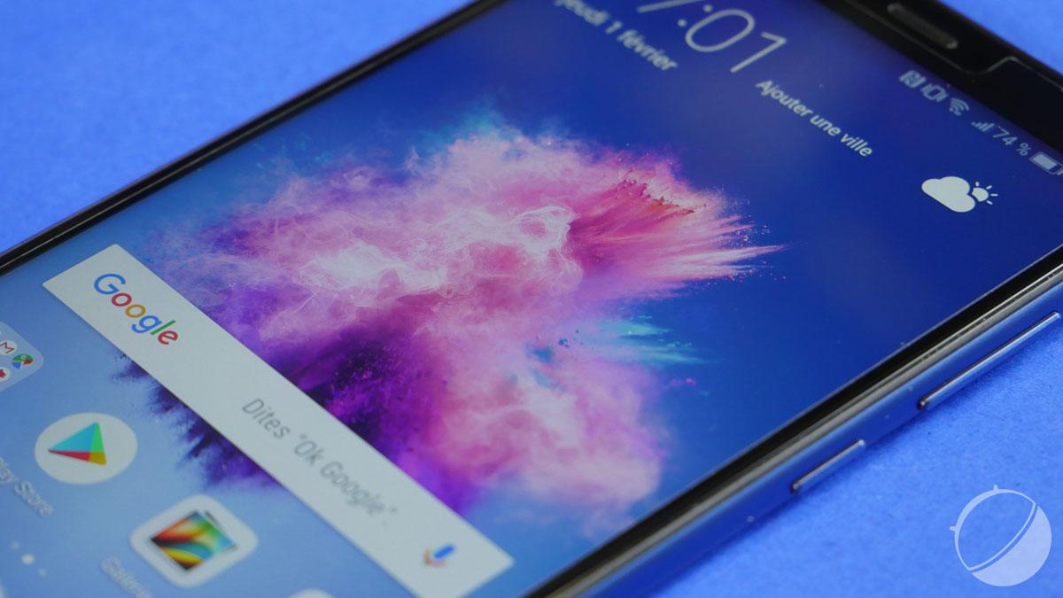 🔥 Bon plan : le Huawei P Smart à 183 euros au lieu de 249 euros sur Cdiscount