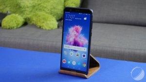 Test du Huawei P Smart : solide fondation d'une nouvelle ère
