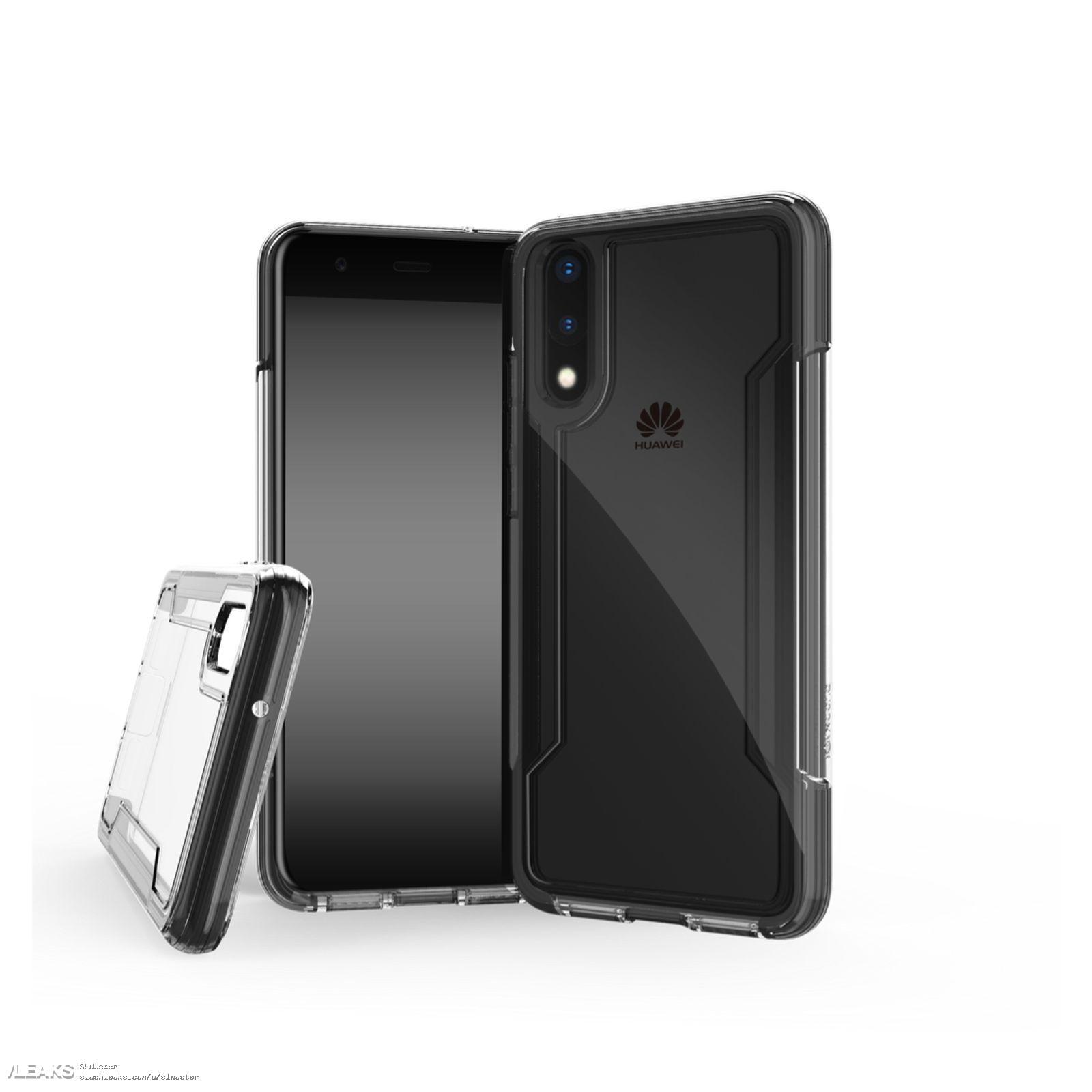 Huawei P20 Lite : quelques informations confirmées par son passage à la FCC