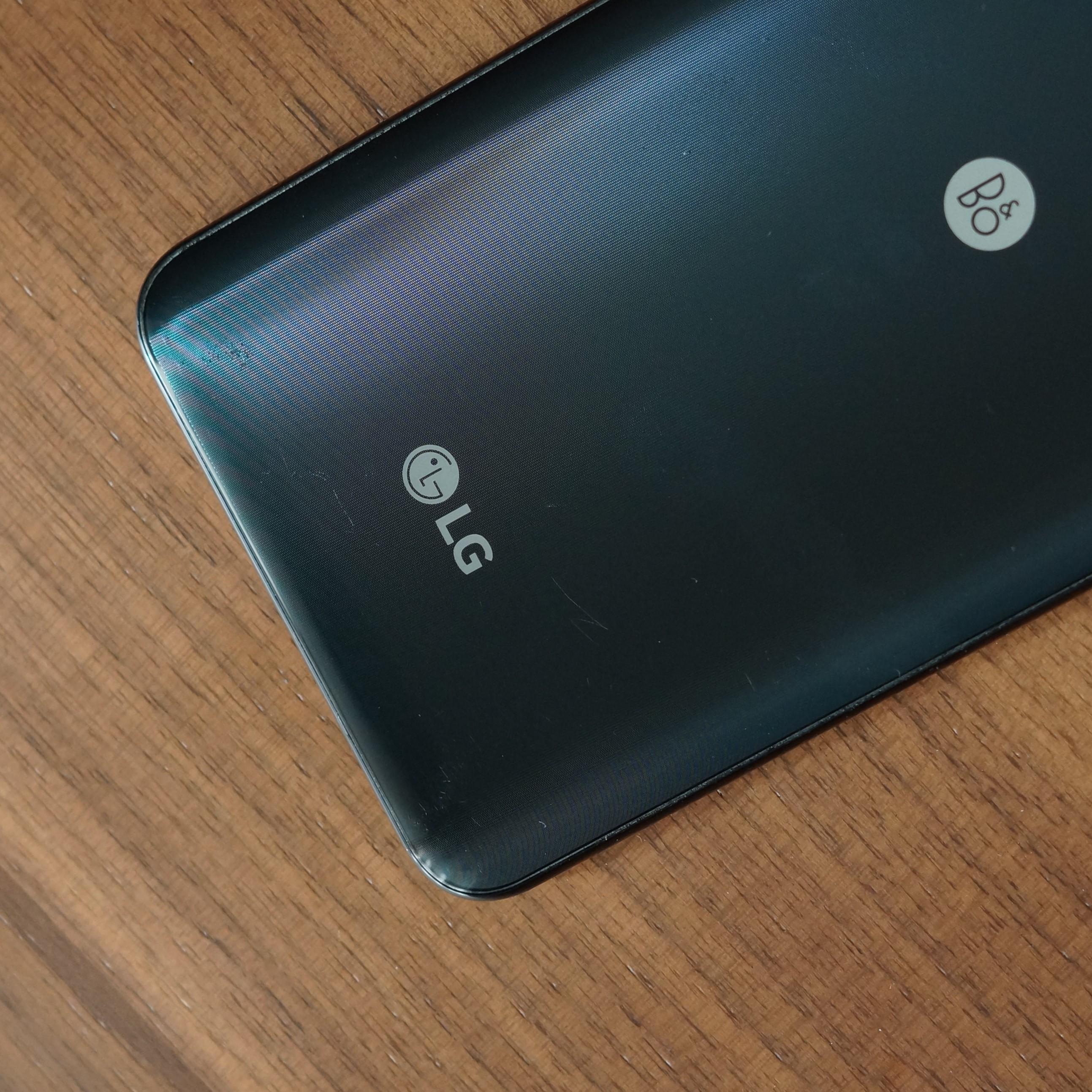 Le LG V40 à triple capteur photo serait commercialisé dès octobre