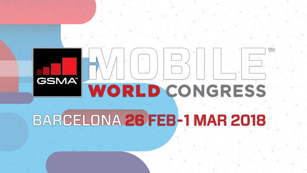 MWC 2018 : dates et horaires de toutes les conférences