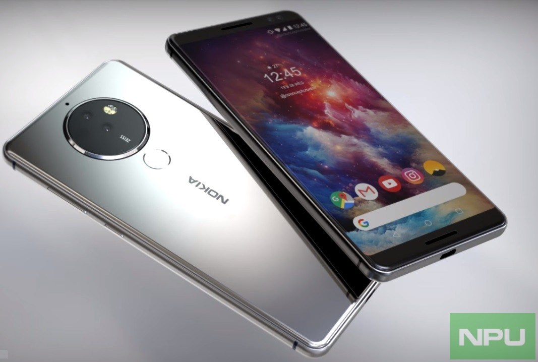 Nokia X : la marque tease un mystérieux smartphone
