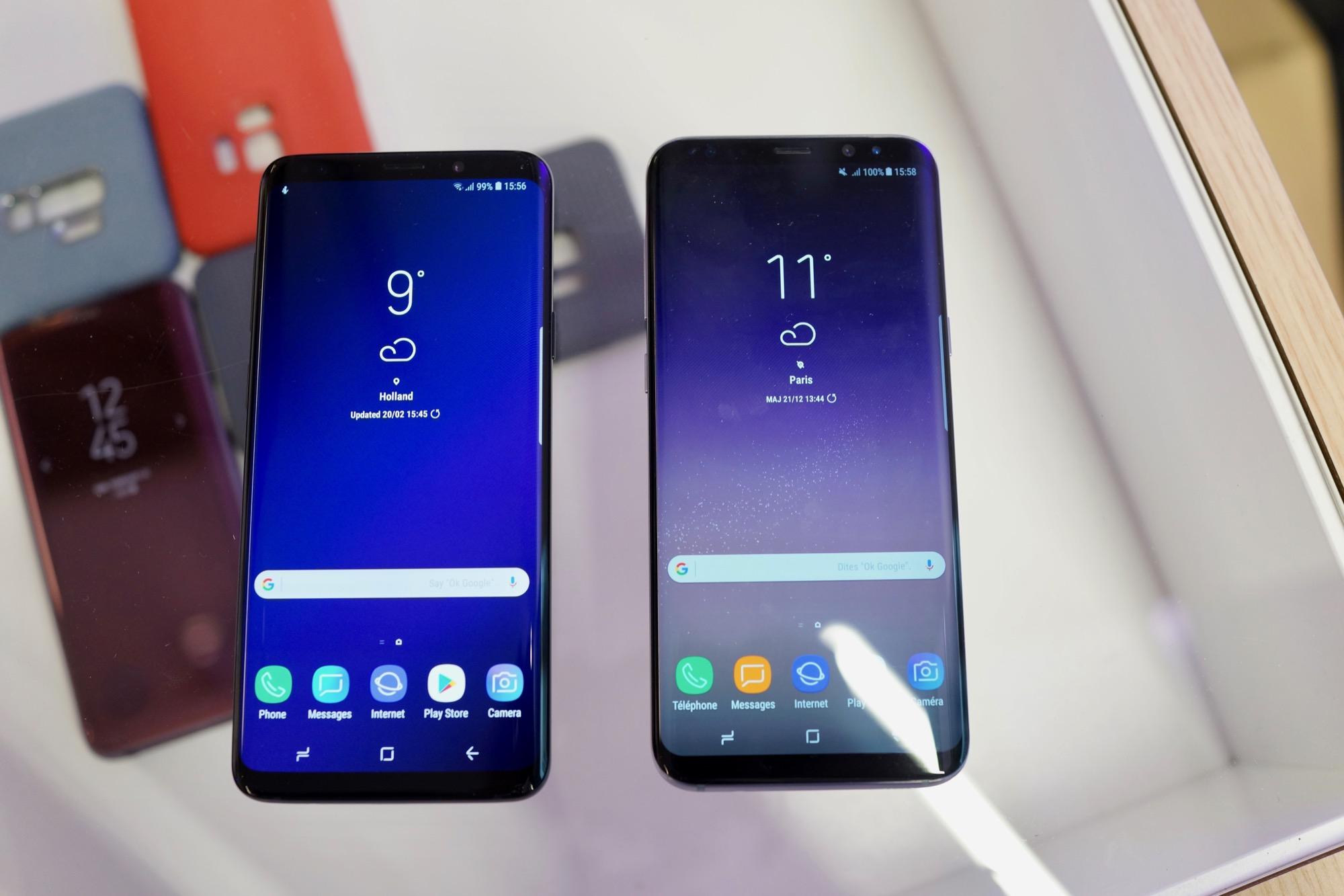 Tech'spresso MWC 2018: ce qu'il faut retenir des conférences Samsung, Nokia, Huawei et LG