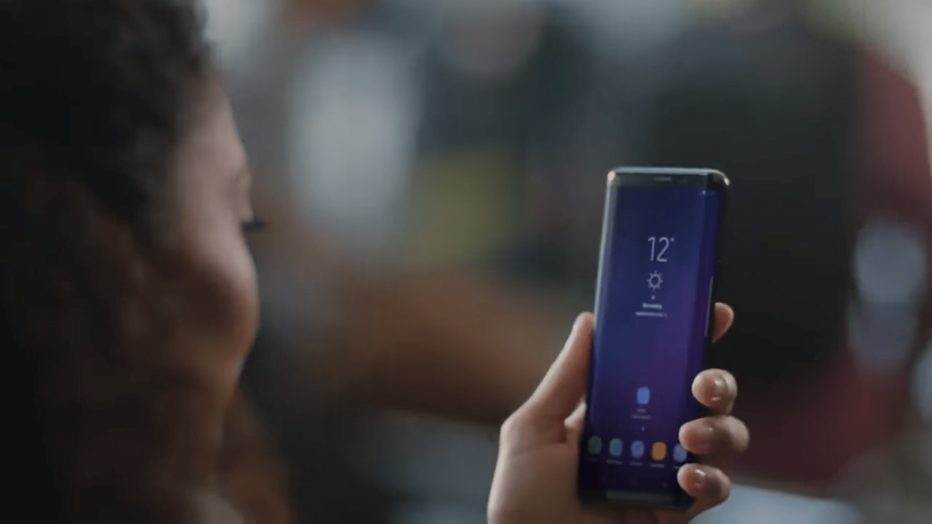 Samsung Galaxy S9 : une vidéo officielle dévoile presque tout avant l'heure