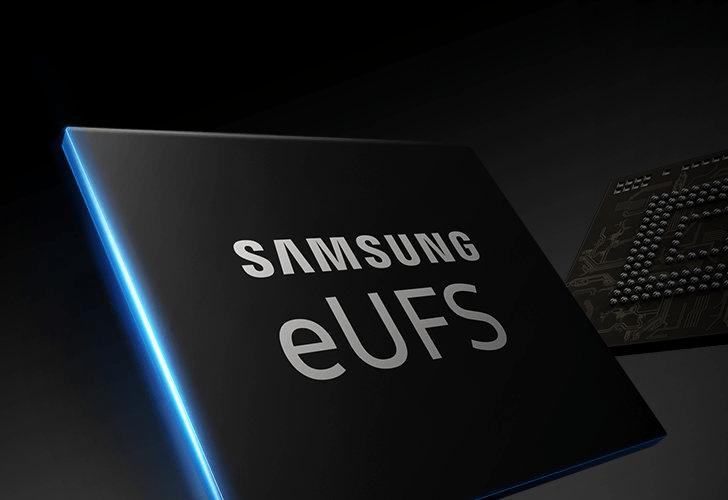 L'UFS 3.0 arrive pour rendre nos smartphones toujours plus rapides