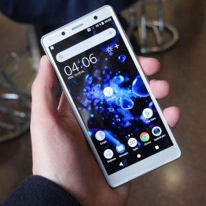 Sony pourrait lancer un nouveau smartphone compact… mais pas premium