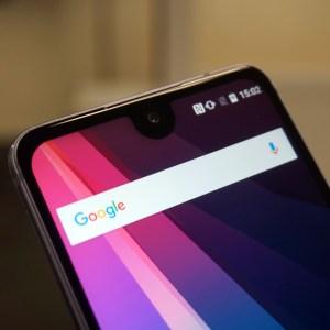 Wiko View 2 Pro : le pari de l'Android pur